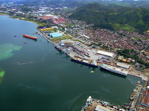 Panjang_International_Port